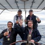 team building voilier Van Cleef & Arpels | St Raphael