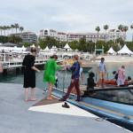 Location de bateaux pour déplacement sur la Côte d'Azur