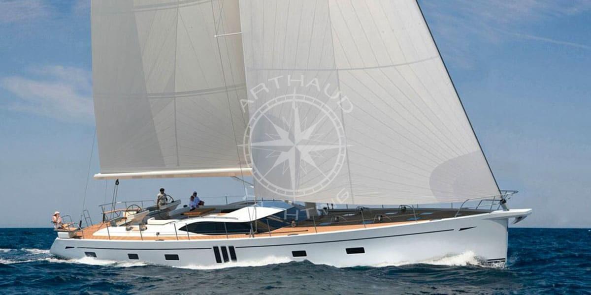 Crewed Yacht Charters   Arthaud Yachting