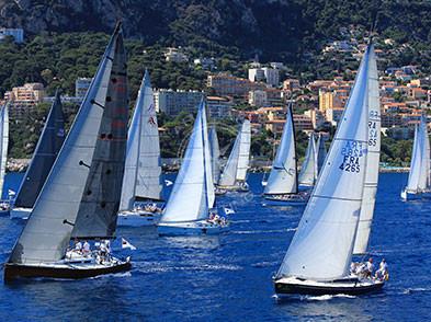 Régate incentive Côte d'Azur