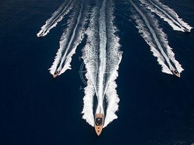 Bateau taxi Cannes - Agence Evénementielle nautique