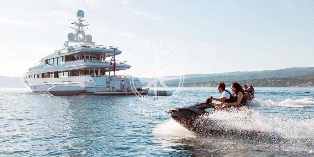 Arthaud Yachting   Luxury Yacht Charter and rental