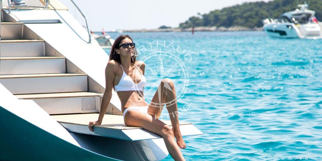 Arthaud Yachting - Yacht charter in Sardinia