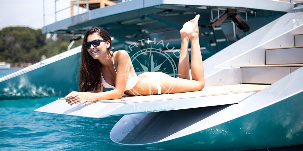 Arthaud Yachting | Yacht charter and rental in Antibes
