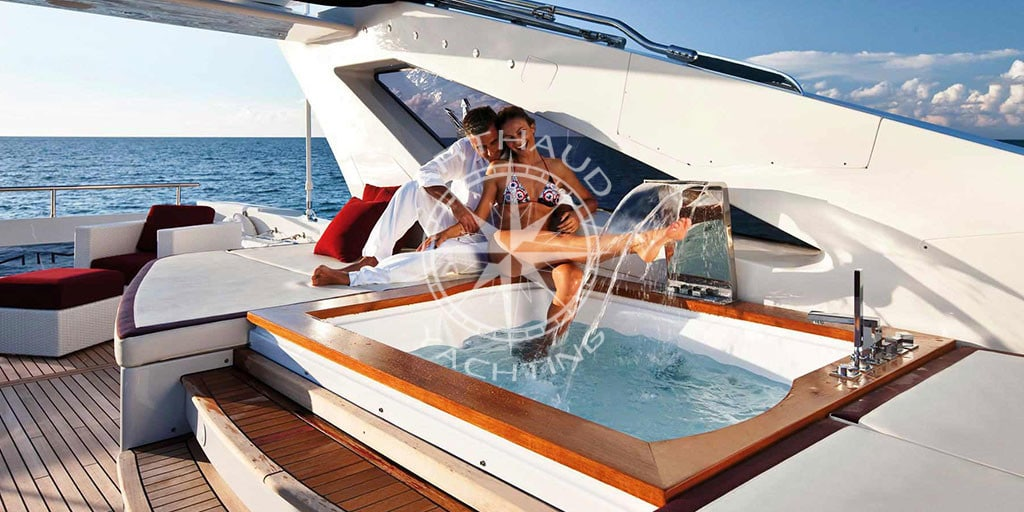 Arthaud Yachting | Yacht charter and rental in Sardinia