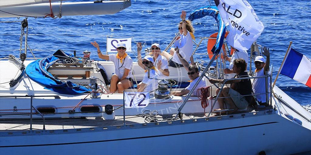 Organisation of nautical seminar Cannes