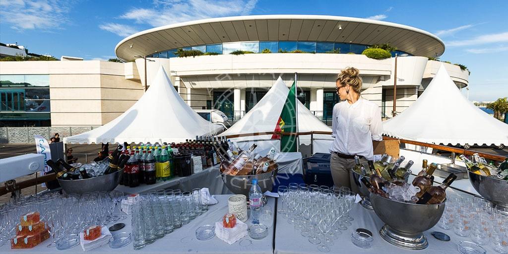 Organisation nautical Seminar Monaco