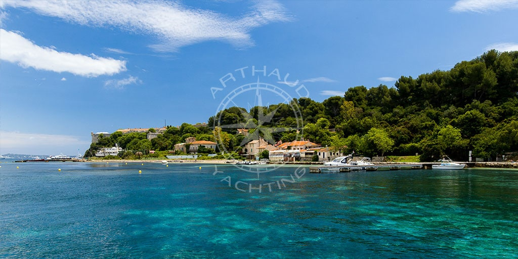 Organisation nautical seminar French Riviera