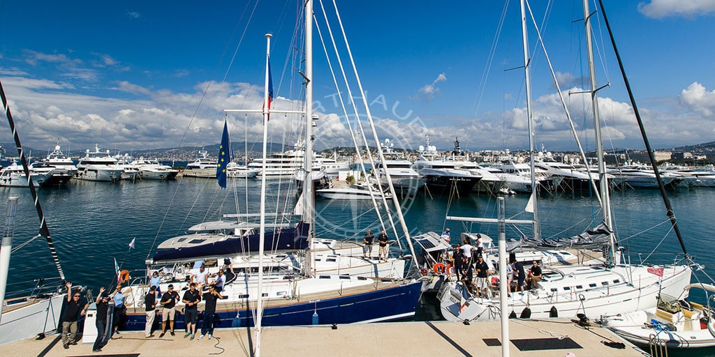 Nautical seminar French Riviera