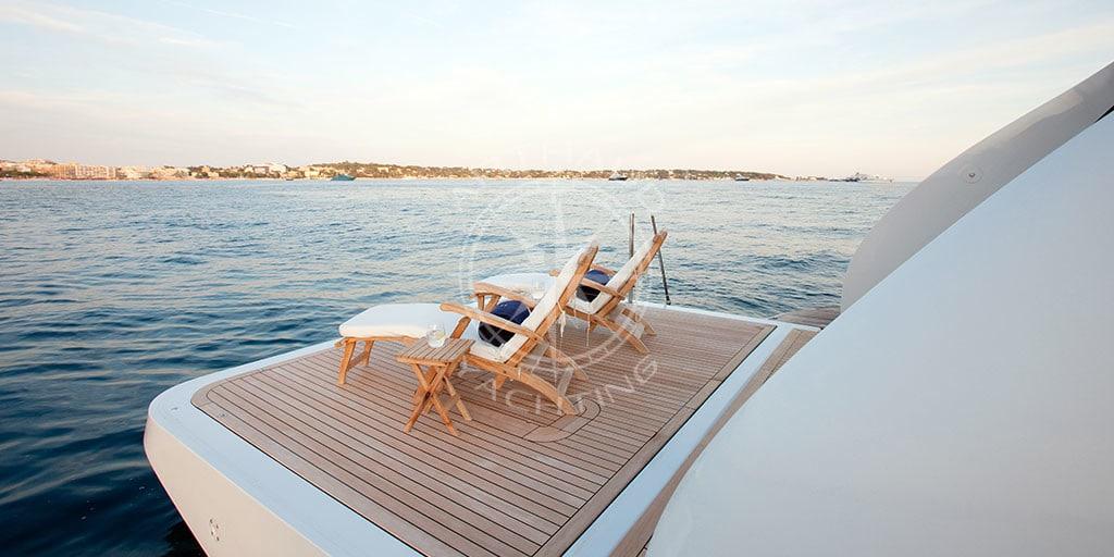 Location yacht Blue Magic | Location yacht Côte d'Azur
