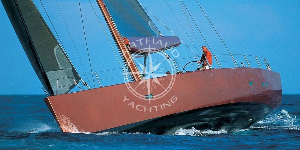 Sail Yacht Charter Mediterranean Sea