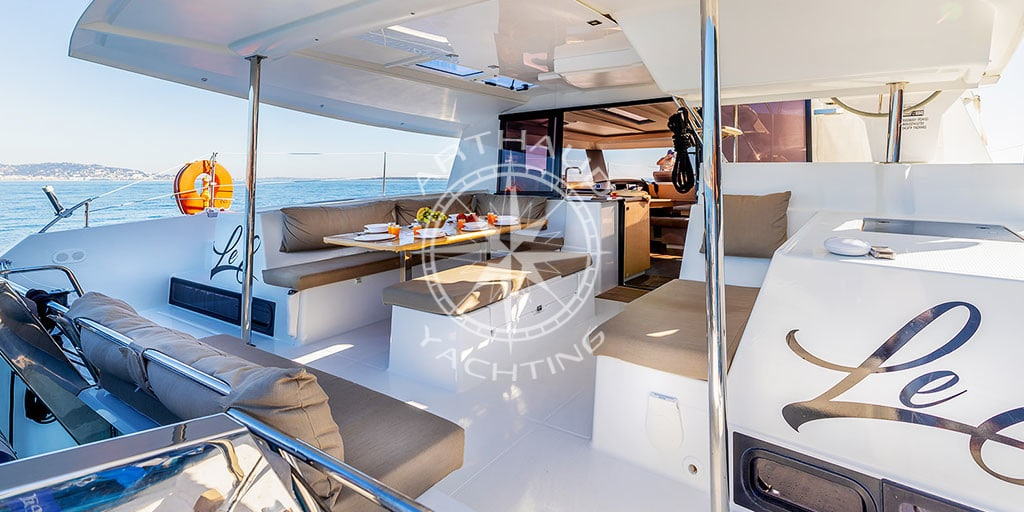 Catamaran rental Cannes |South of France | French Riviera
