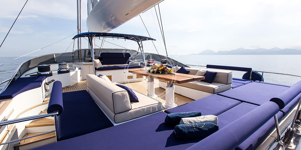 Catamaran rental Nice French Riviera | Cruise in the south of France