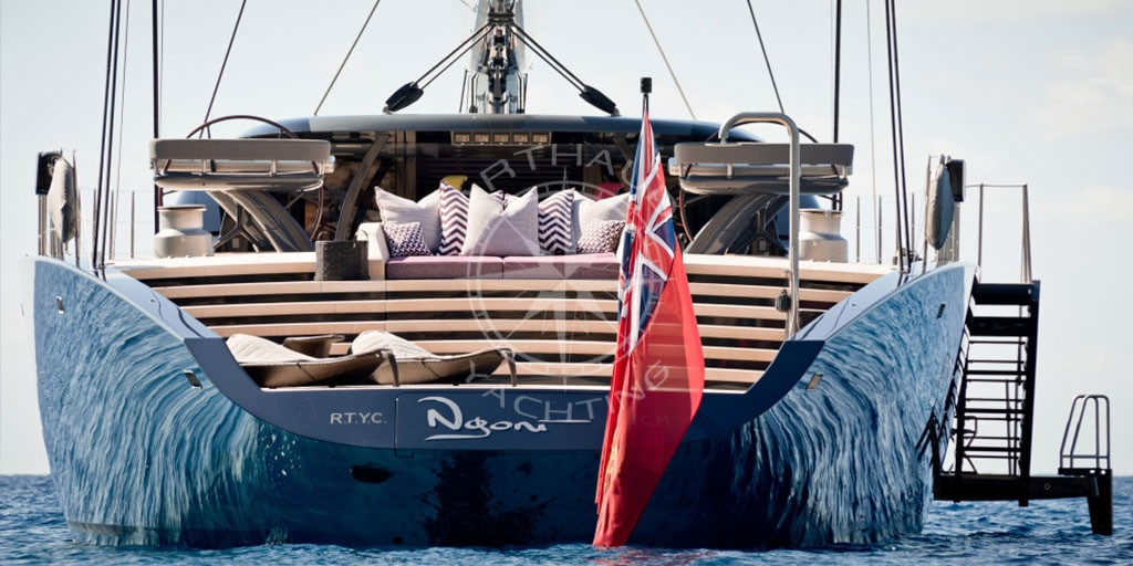 Sailing yacht charter in Cannes
